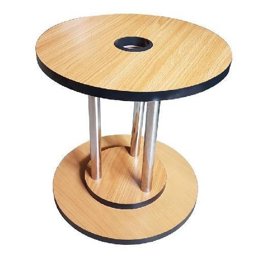 Jewel Side Stool