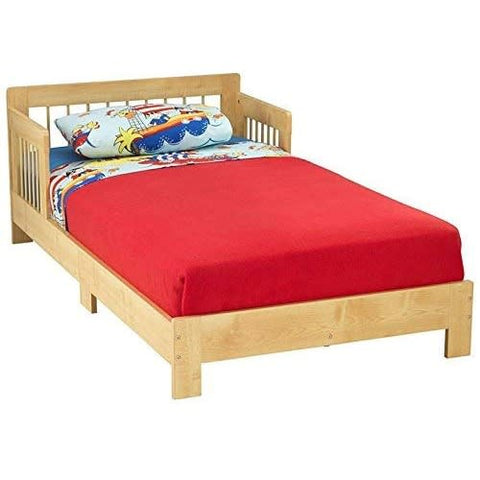 Kidkraft Houston Toddler Bed with Free Mattress