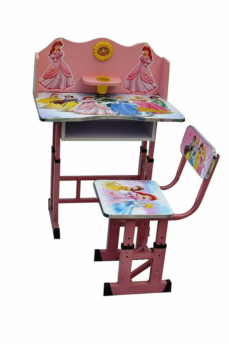 Kids Study Table And Chair