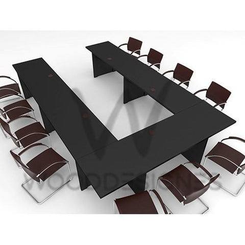 kyla Series 12 Seater Conference Table