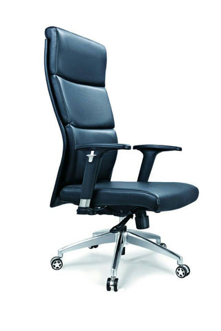 Leather Executive Chair-Z002