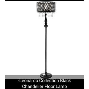 Leonardo Collection Floor Lamp