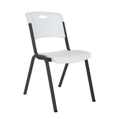 LIFETIME Classic Stacking Chair (Commercial)