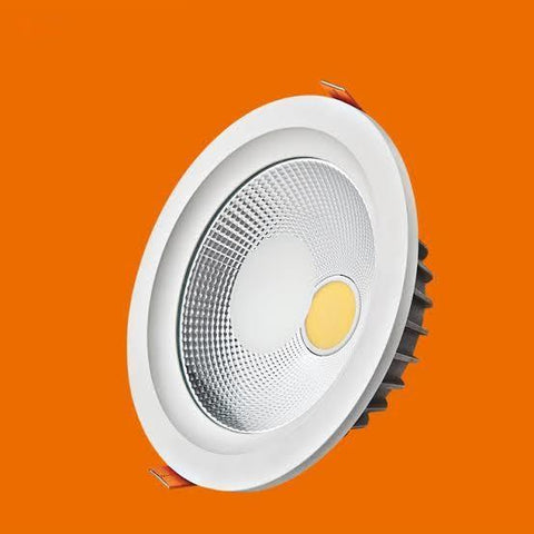 LIPER 20W LED RECESSED DOWN-LIGHT