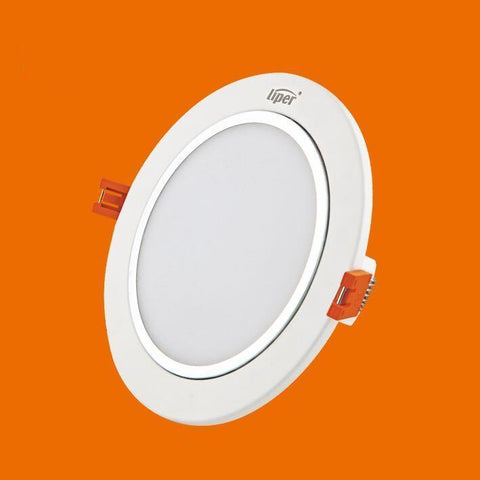 LIPER 26W LED RECESSED DOWN-LIGHT-2