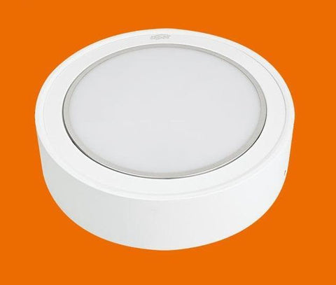 LIPER SURFACE MOUNTED LED DOWNLIGHTER 18W