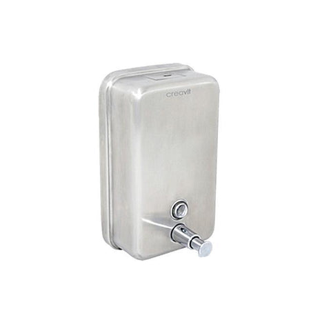 LIQUID SOAP DISPENSER (SATIN) 304 SS