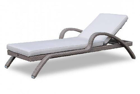 Lix Luxury Sun Lounger