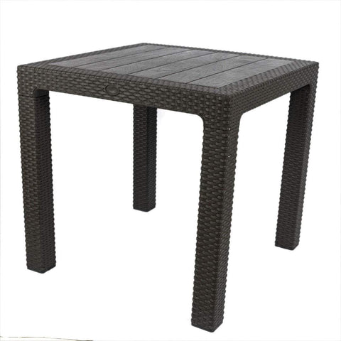 Loulou Plastic Table