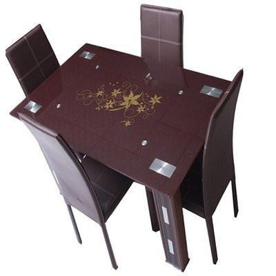 Magnolia Dining Table with 4 Chairs