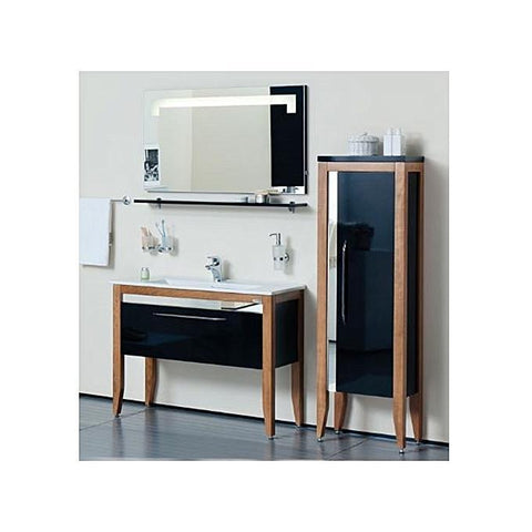 Mask Washbasin Vanity Unit
