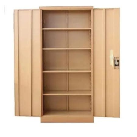 Metal Cabinet with Metal Door-CIC11-026-2
