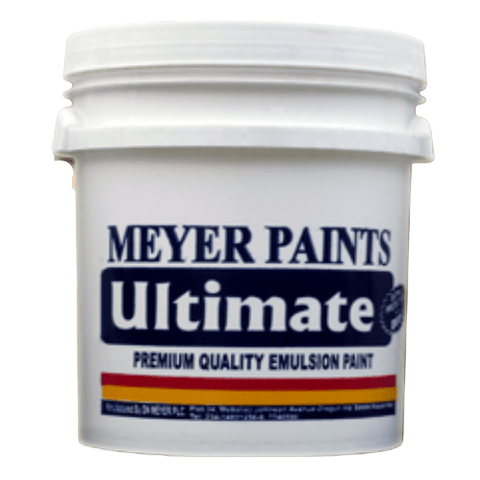 Meyer Ultimate Emulsion -Colours-20LTRS