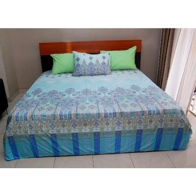 Miki Lux Bedding Set