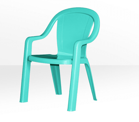 Mini Su Plastic Kids Chair for 3-5yrs old