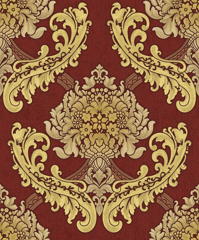 Modern Family Wallpaper Per Roll-Mk920106