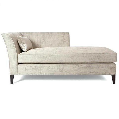Modern Large Chaise Longue