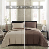 Mood 6pc Bedding Set