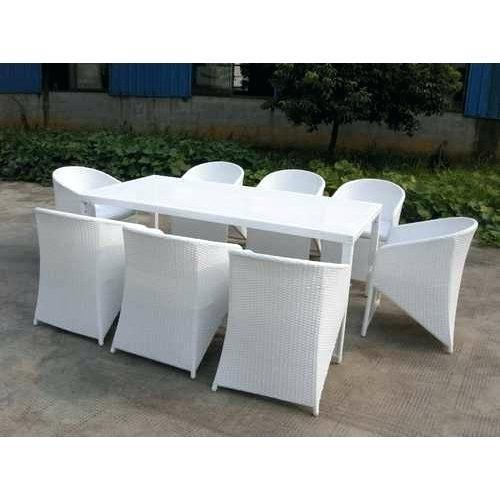 Nava Genua Outdoor Bar Table Set