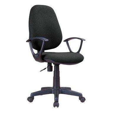 Office Chair Swivel-Fabric - S51