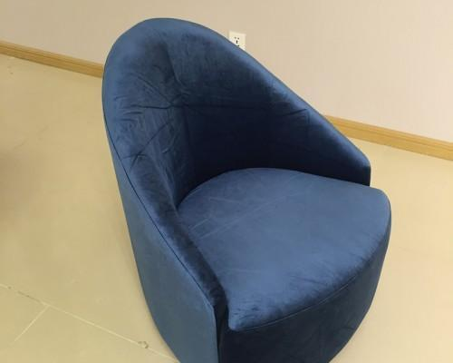 Office Lounge Fabric Chair