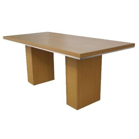 Office Meeting Table - Sloane - Beech