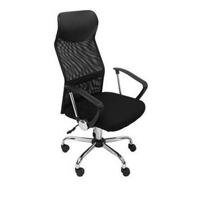 Oxygen Ergonomic Mesh & Fabric Chair-R (SX-W4007E) N061H
