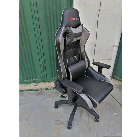 Ozone Racing Style Executive Leather Chair