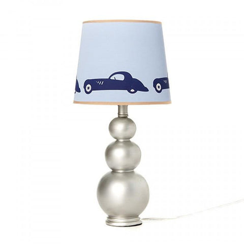 Petit Tresor Luca Lamp and Shade