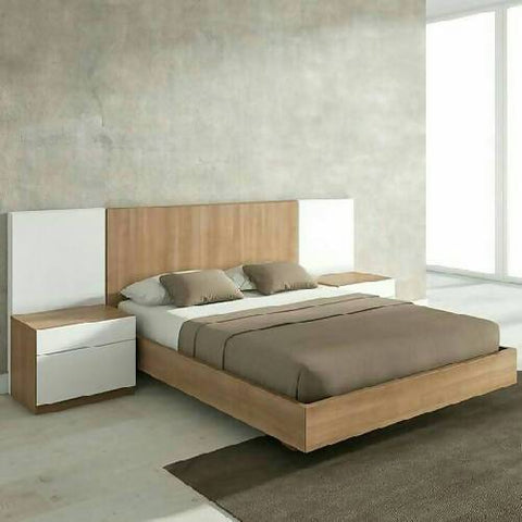 Pinelly Modern Design Bed