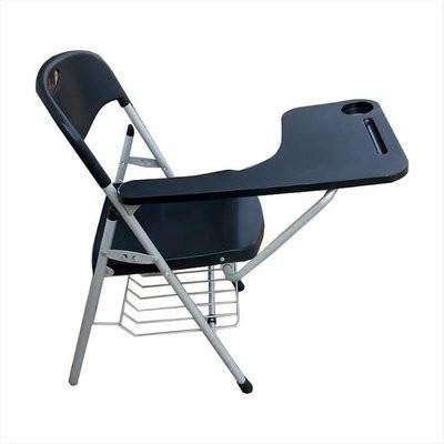 Plastic Foldable Lecture Chair