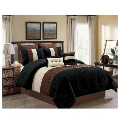 Radiant Bedding Set - Multicolour