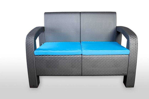 Ranoush 2-Seater Lounge Set
