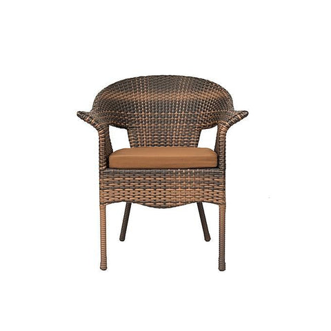 Rattan Leisure Chair