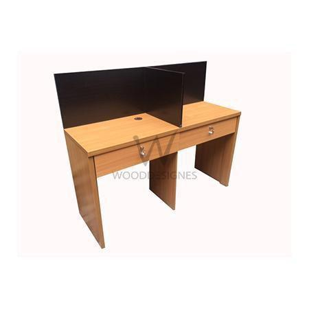 Retha Workstation Table