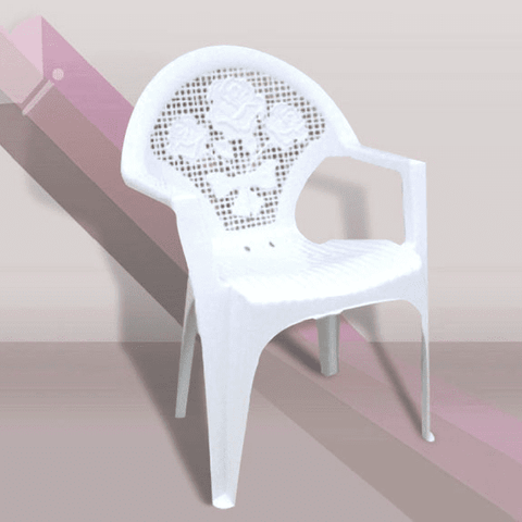 Rosita Plastic Chair