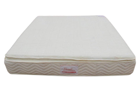 Royal Marvel Spring JACQUARD-Fully Quilted Mattress