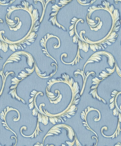 Rubine Wallpaper Per Roll-FA881401