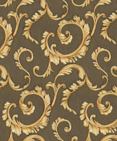 Rubine Wallpaper Per Roll-FA881403