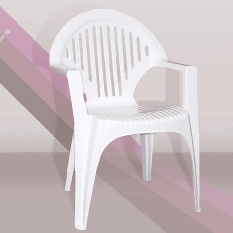 Samba Plastic Chair