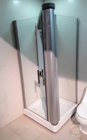 Shower Cubicles-WT102