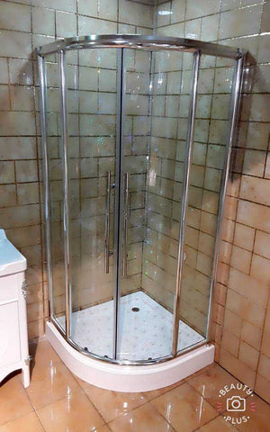 Shower Cubicles-WT127