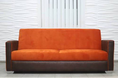 Sit-Sleep-Store Sofa