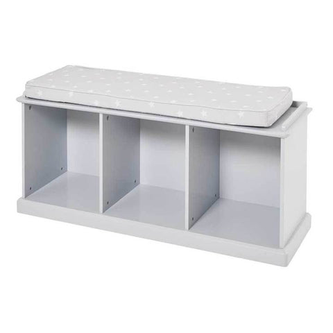 Storage Bench Set