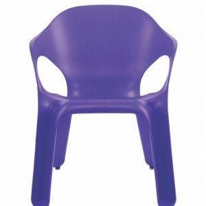 Style Chair - Blue