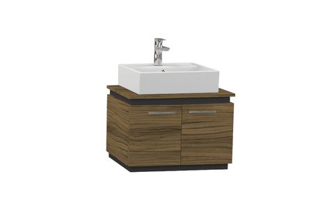 Systema'z Furniture With Basin