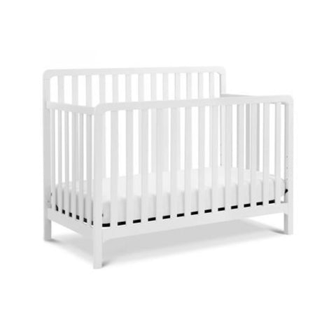 Taylor 4 in 1 Convertible Crib with Free Mattress and Pillow