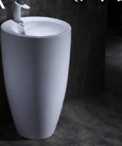 The Choice Marcus executive standing washing hand basin