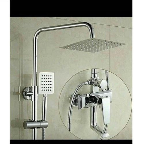 The Choice Shower Set N148