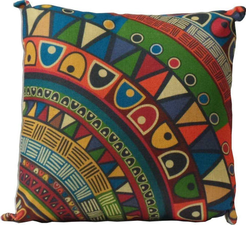 Throw Pillows-KIBA